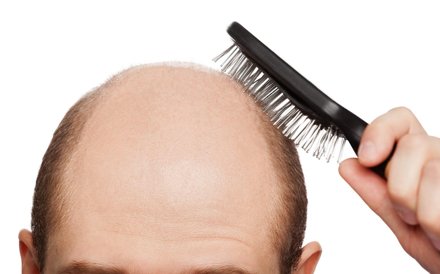 Быстро отрастить волосы мужчине