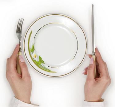 голодание чистка от паразитов