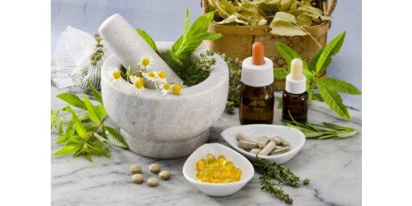 таблетки из лекарственных трав