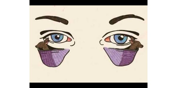 8 процедур в офисе и дома 2020 года, которые помогут освежить усталые глаза