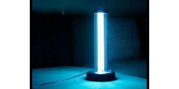 Бактерицидные лампы: что они собой представляют?