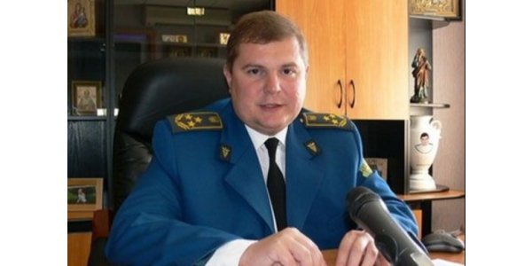 Денис Пудрик