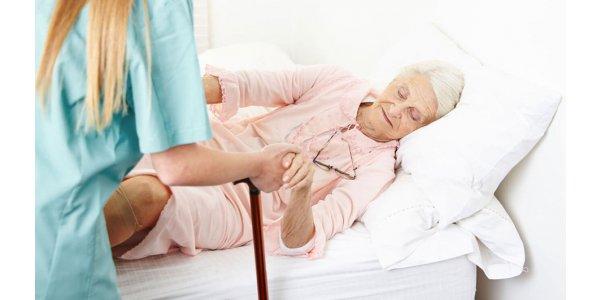 лежачий больной как поднять