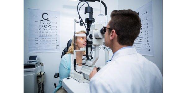 Как предотвратить частичную или полную потерю зрения