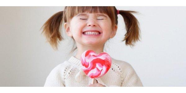 сладости ребенку