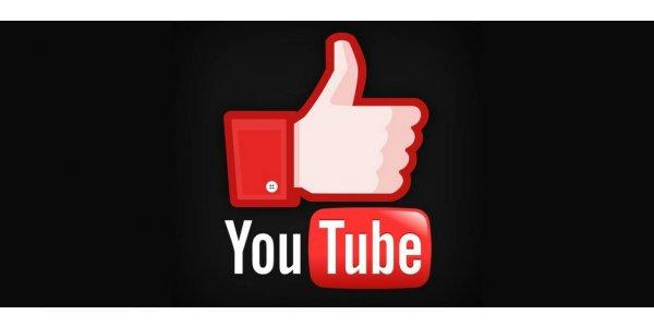 лайк YouTube