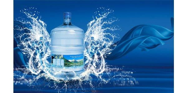 доставка води