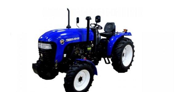 міні-трактор Jinma