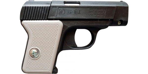 пистолет Блиц