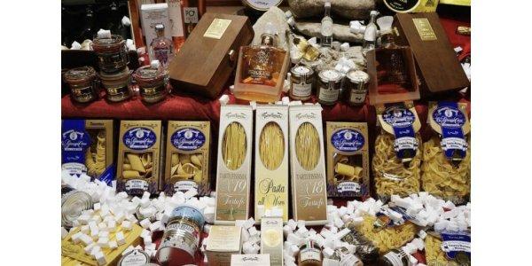 продукты из европы