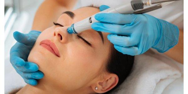 Сравнение HydraFacial с традиционными процедурами для лица