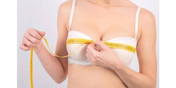 увеличение груди
