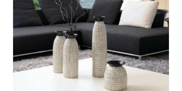 декоративні вази