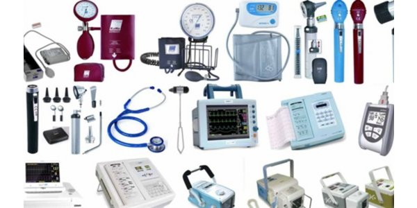 медичне обладнання