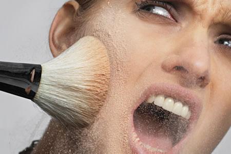 Демодекс лечение косметика