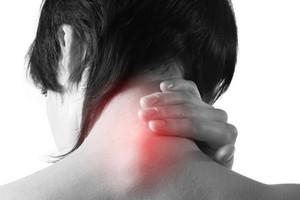 Спазм сосуда шейного отдела симптомы