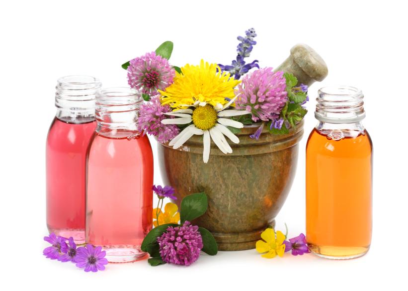 Артлайф :: Витамины в лекарственных растениях