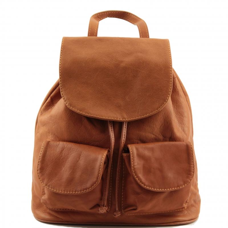 Женские кожаные рюкзаки италия купить дорожные чемоданы производства санкт-петербург