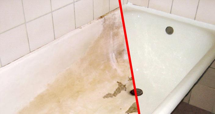 Восстановить ванну своими руками фото